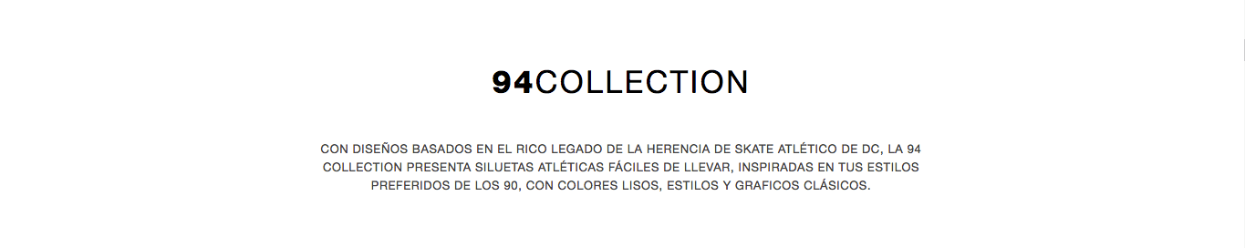 94 Collection