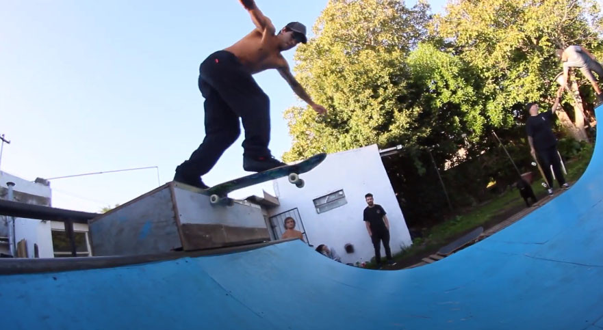 Secret Session con Sandro Moral