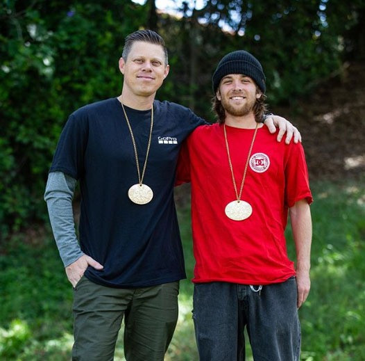 Chase Webb y Chris Ray ganaron el Real Street 2020